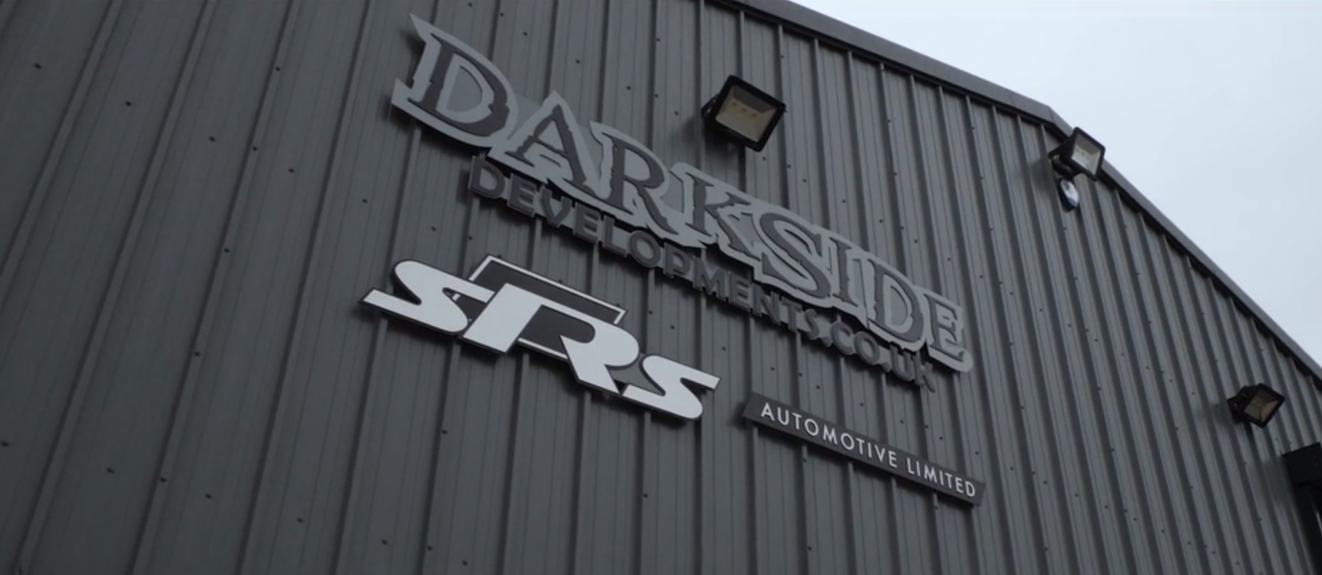 Darkside Developments – Company Profile Video