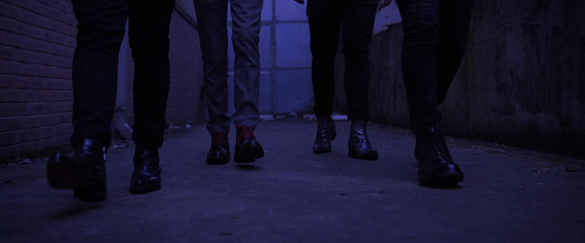 Jeffery West – THE NEXT GENERATION
